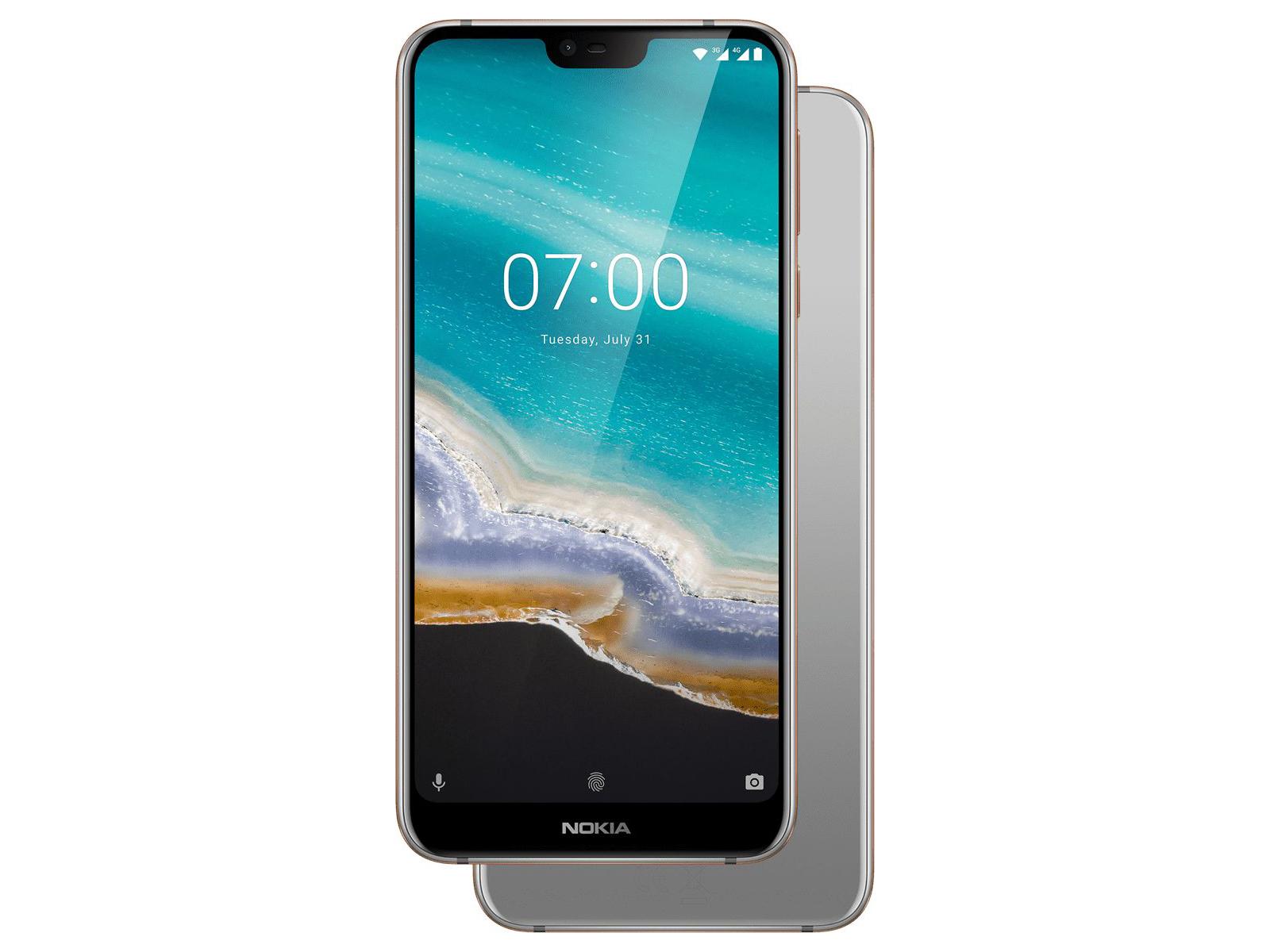 Nokia 7 Series - Notebookcheck.net External Reviews f8c978e7af0b9