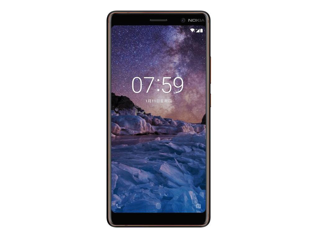 Nokia 7 Series - Notebookcheck.net External Reviews 411464a4da