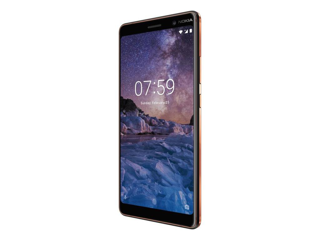 Nokia 7 Plus - Notebookcheck.net External Reviews cfd467b46cf4e