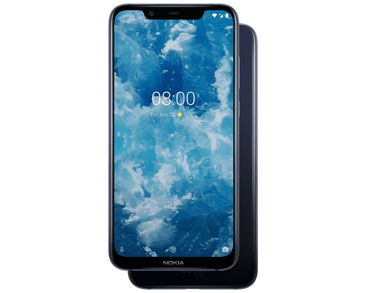 Nokia 8 Series - Notebookcheck.net External Reviews c197fee9a39