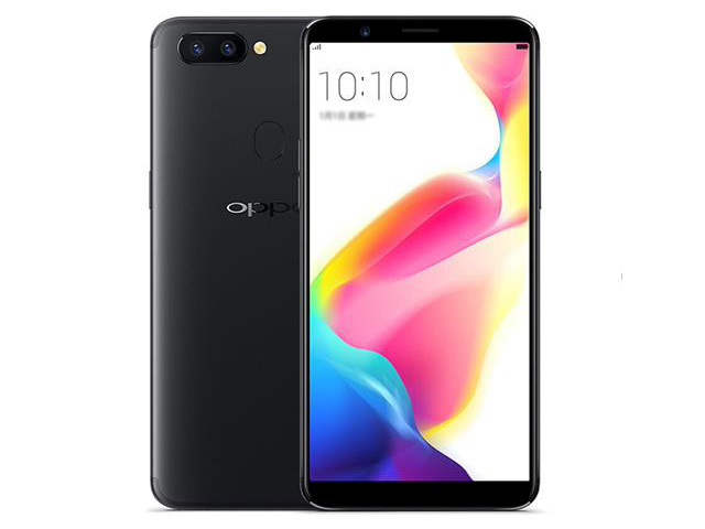 Oppo Rs