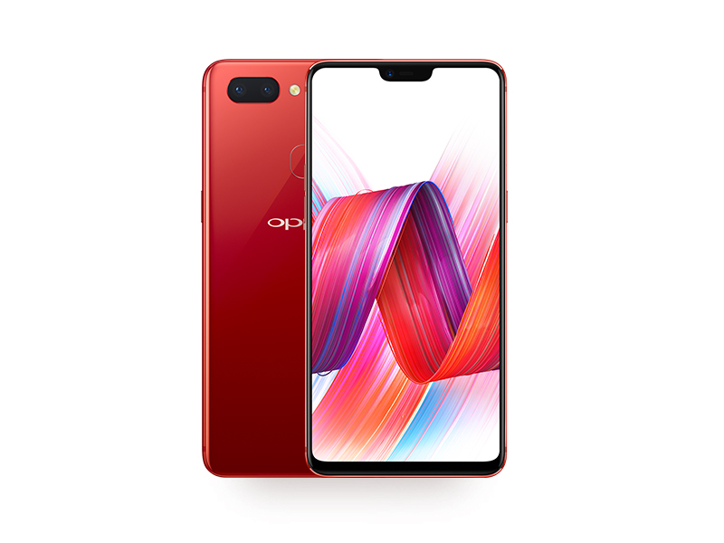 Oppo R Series Archives -