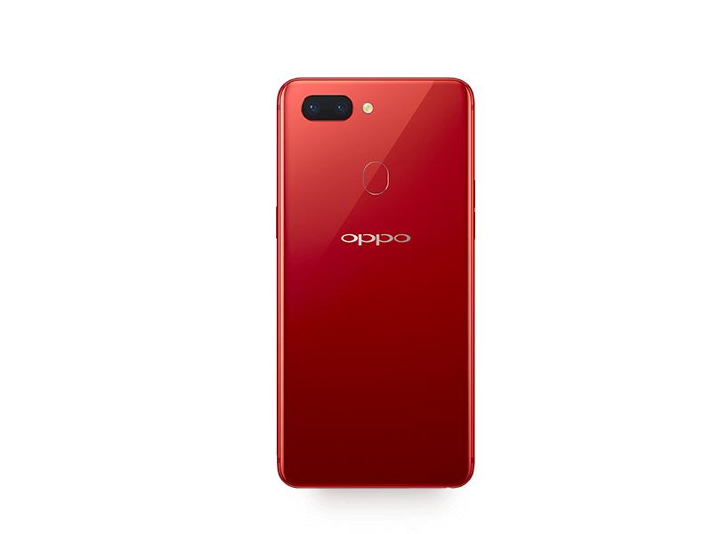 Oppo R Series - Notebookcheck net External Reviews