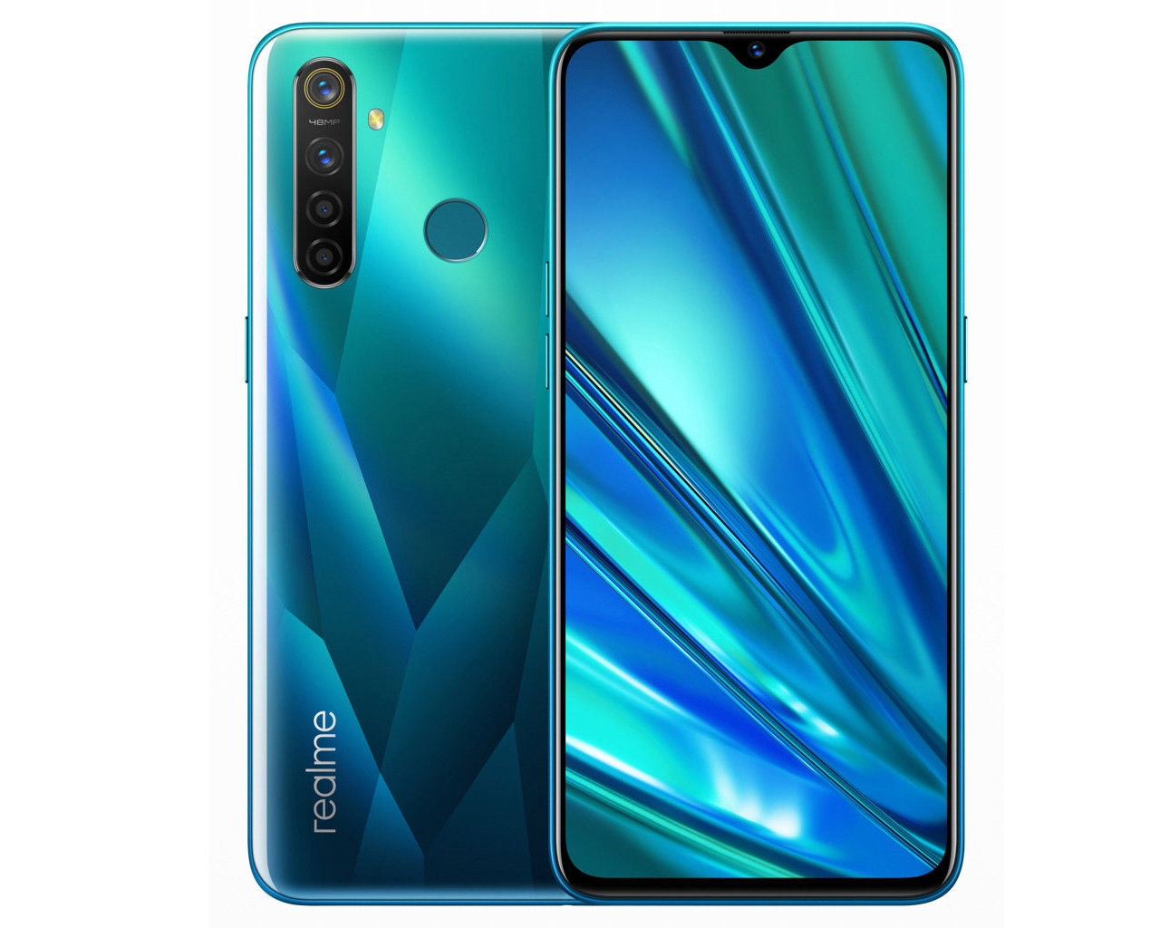Oppo Realme Series - Notebookcheck net External Reviews