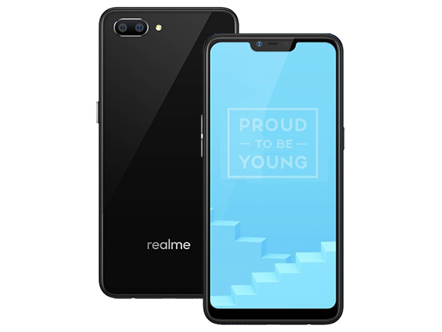 Oppo Realme Series - Notebookcheck net External Reviews