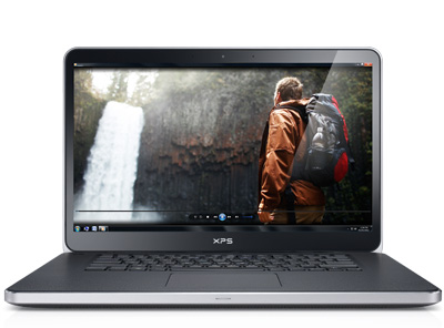 Dell Xps Png Dell Xps 15 L521x