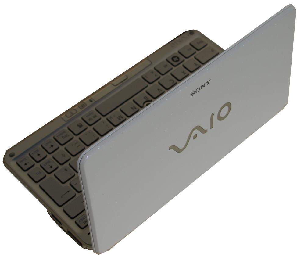Sony Vaio VPCP113KX/D Card Reader 64 BIT