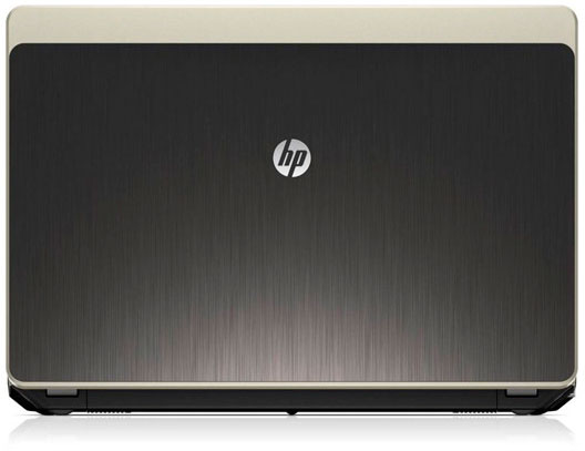 HP ProBook 4430s Series - Notebookcheck net External Reviews