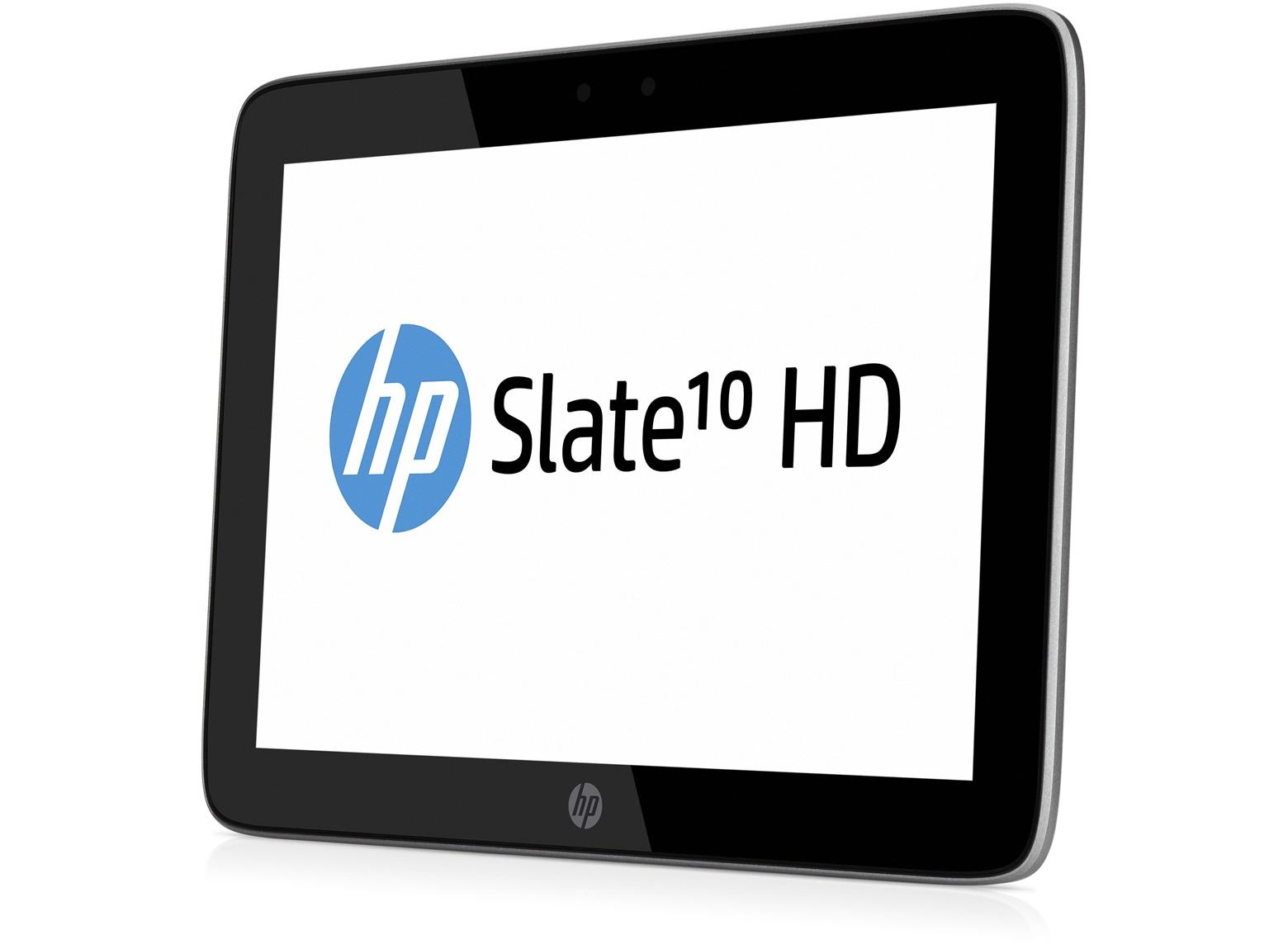 Hp Slate 10 Hd 3603eg Notebookcheck Net External Reviews
