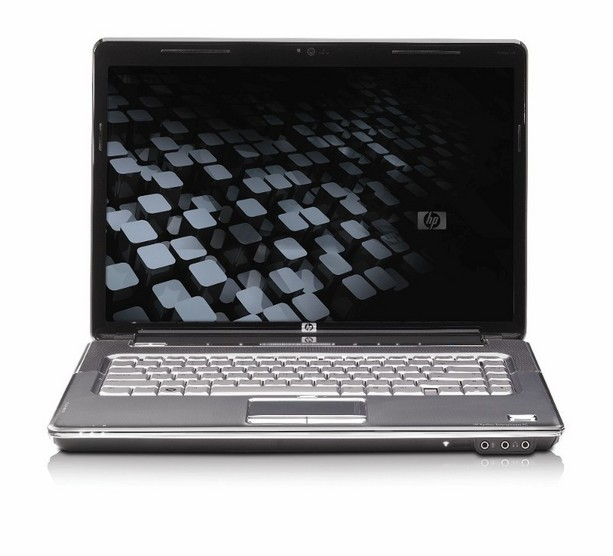 HP Pavilion dv5 Series - Notebookcheck.net External Reviews