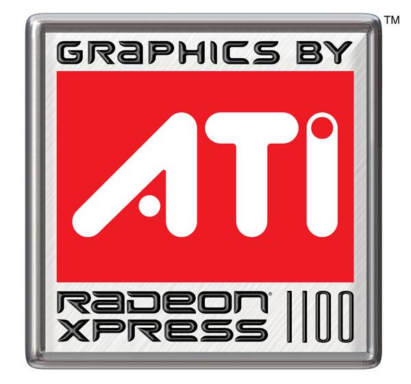 Ati radeon xpress 1100 series драйвер скачать для windows 7