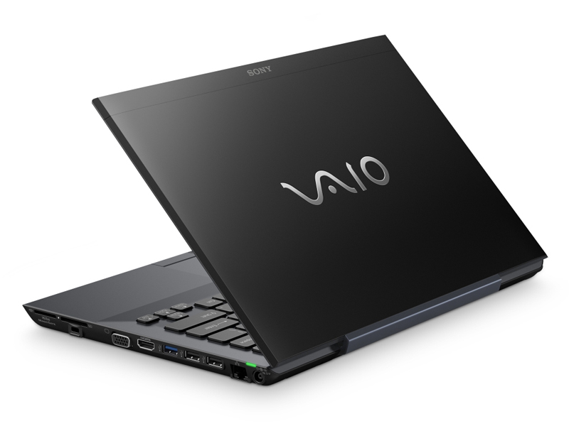 sony vaio laptop. sony vaio vpc-sa2z9e/b laptop