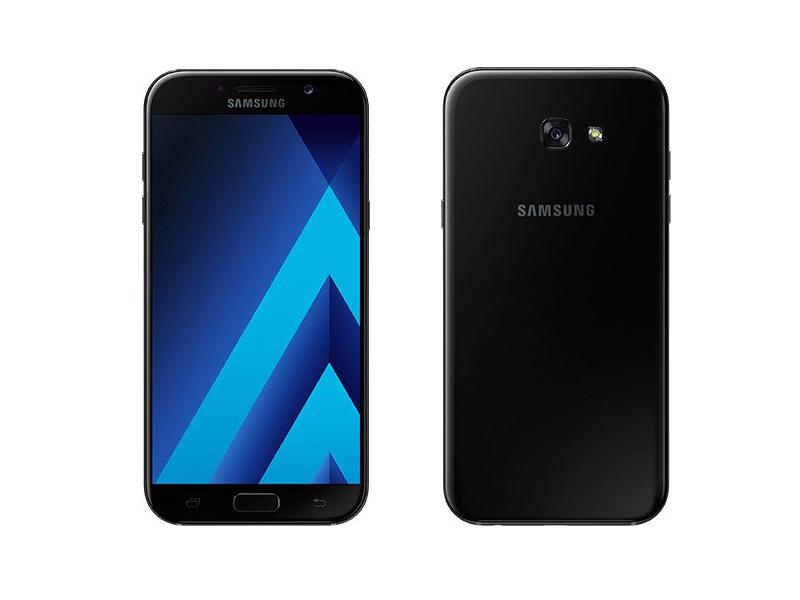 Samsung Galaxy A7 2017 Notebookcheck Net External Reviews