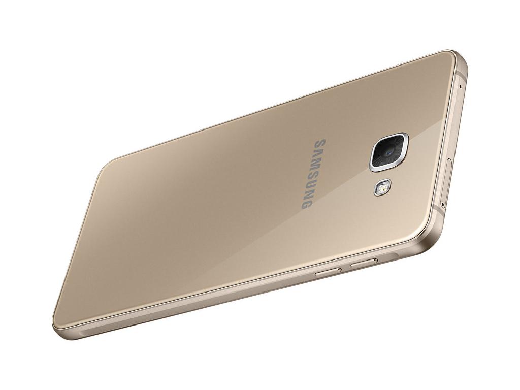 Samsung Galaxy A9 Pro Notebookchecknet External Reviews