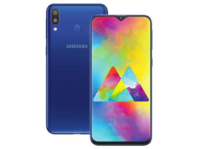 Samsung Galaxy M20 - Notebookcheck net External Reviews