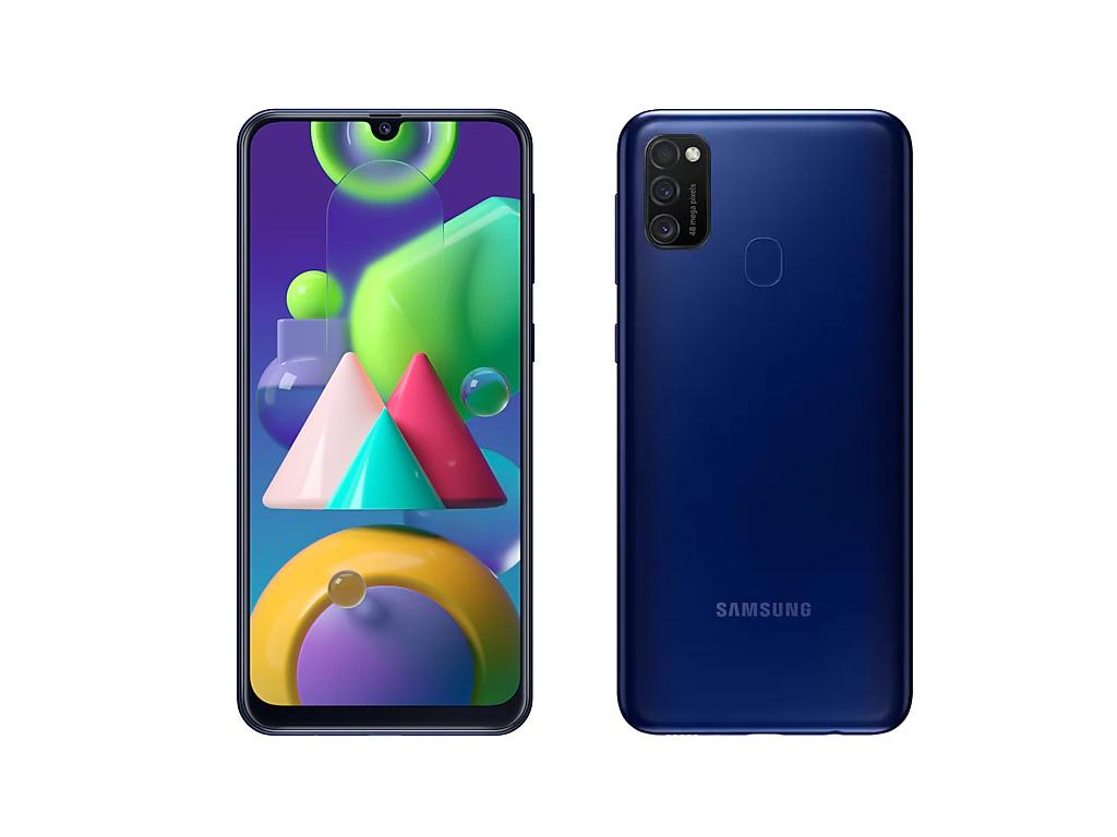 Samsung Galaxy M21 Notebookcheck Net External Reviews