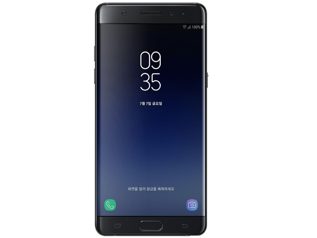 Samsung Galaxy Note Fe Notebookcheck Net External Reviews