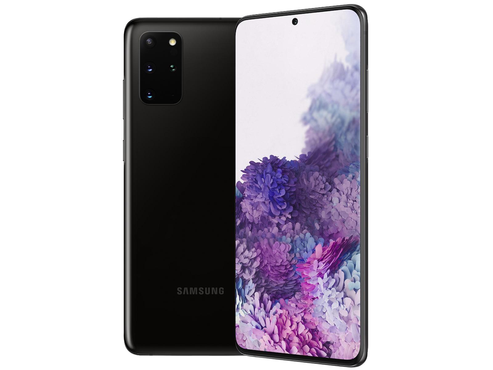 Samsung Galaxy S20 Notebookcheck Net External Reviews