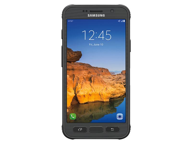 Samsung Galaxy S7 Active Notebookcheck Net External Reviews
