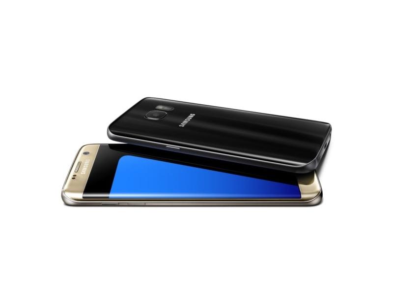 Samsung Galaxy S7 Edge - Notebookcheck net External Reviews