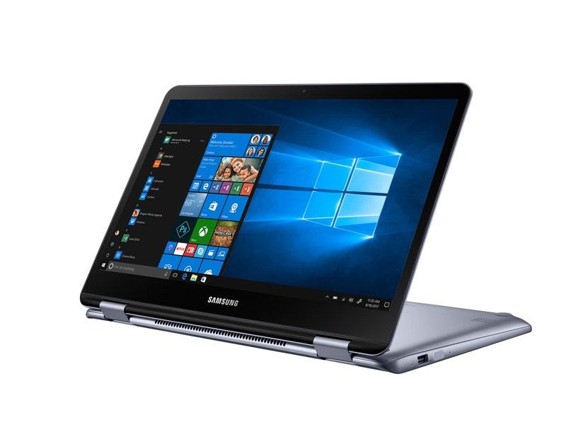 Samsung Notebook 7 Spin NP730QAA-K01US - Notebookcheck.net External Reviews