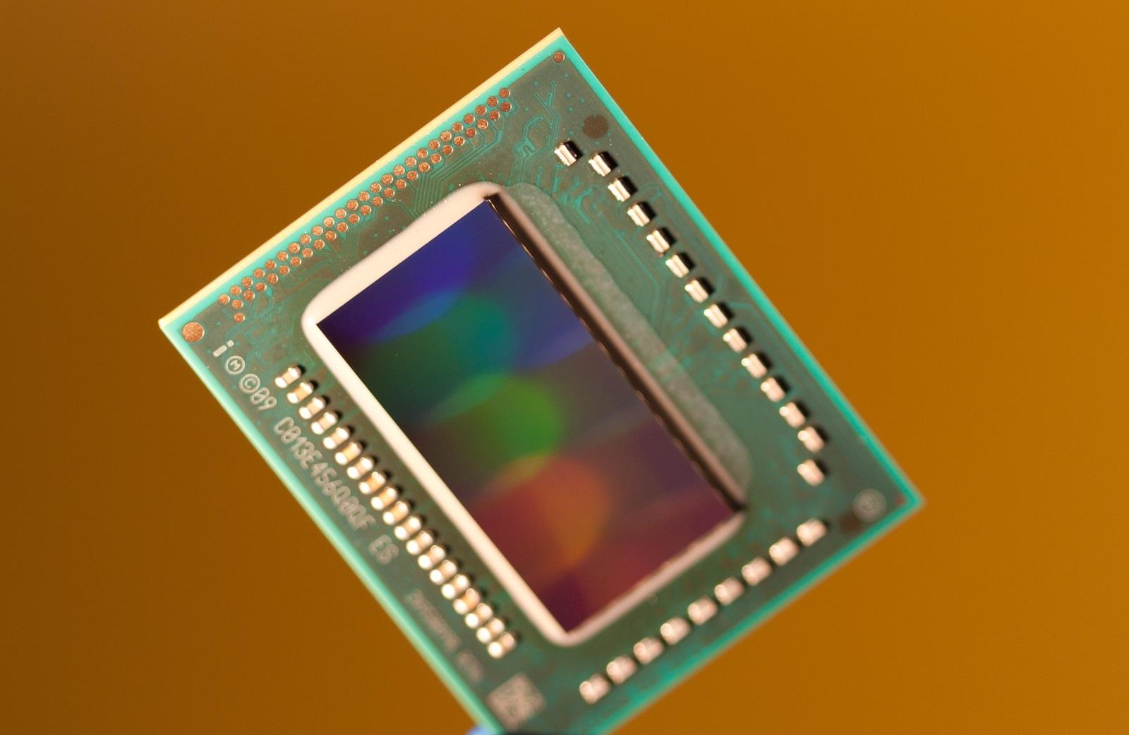 Intel Core I7 2820qm Notebook Processor Notebookcheck