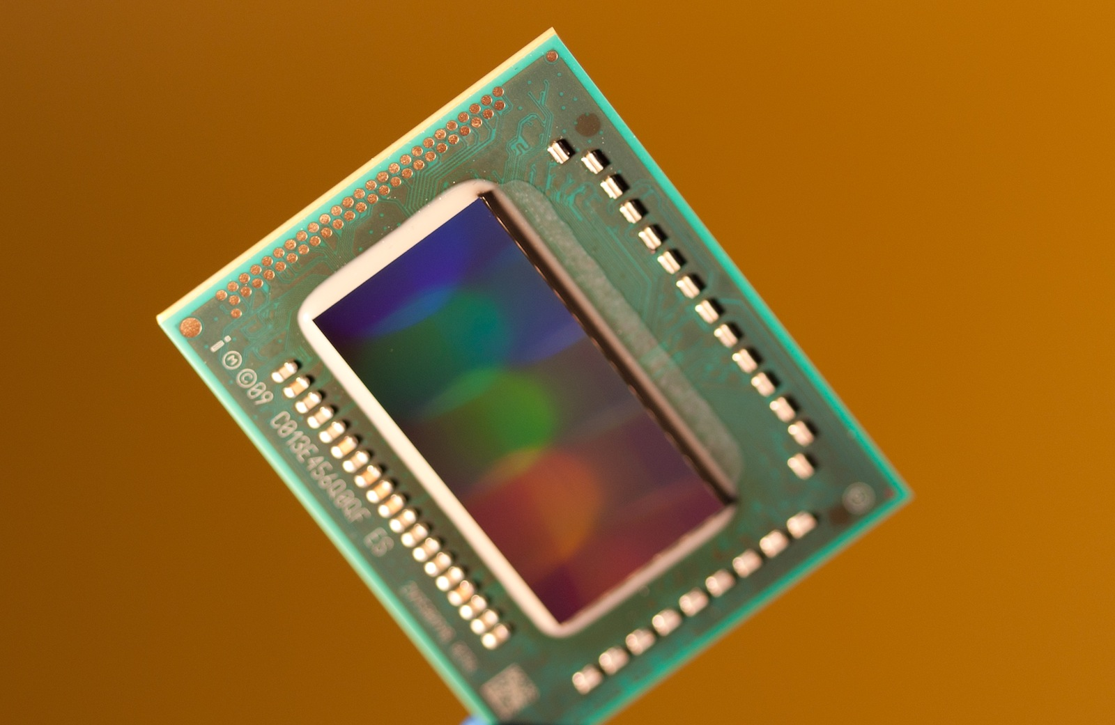 Intel Core i7 3520M Notebook Processor - NotebookCheck net Tech