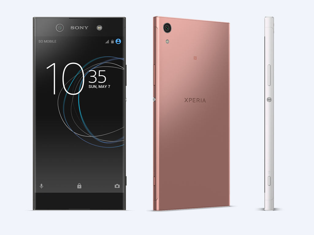 Sony xperia xa1 and xa1 ultra hands on android authority - Current Prices