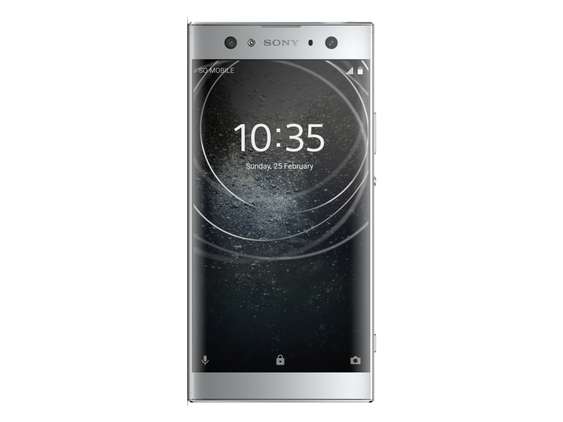 sony xperia xa2 ultra external reviews. Black Bedroom Furniture Sets. Home Design Ideas
