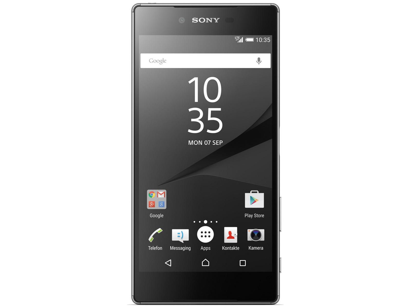 4e8d26865ff Sony Xperia Z5 Premium - Notebookcheck.net External Reviews