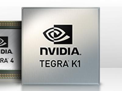 Nvidia Tegra K1 (Denver) vs Apple A10 Fusion vs Apple A10X Fusion
