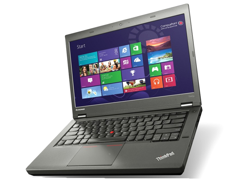 Lenovo ThinkPad T440p Windows