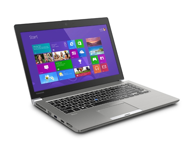 Toshiba Tecra Z40T-B Drivers for Windows Download