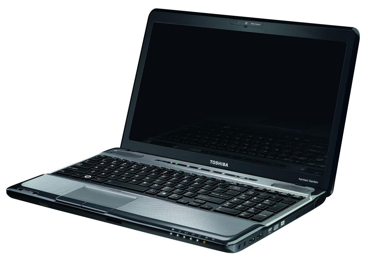 Toshiba Satellite A660 Webcam Driver for Mac