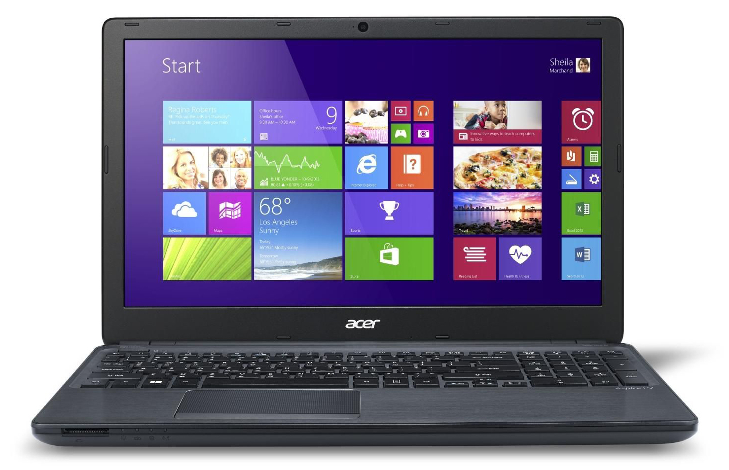 Acer Aspire V5-551G Broadcom Bluetooth Treiber Windows 7