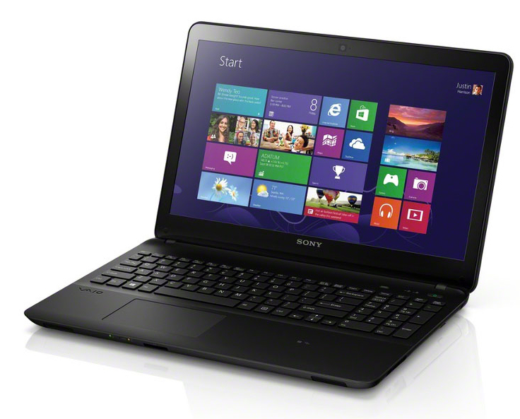 Sony Vaio VPCF12LFX/B Broadcom Bluetooth Windows 8 X64