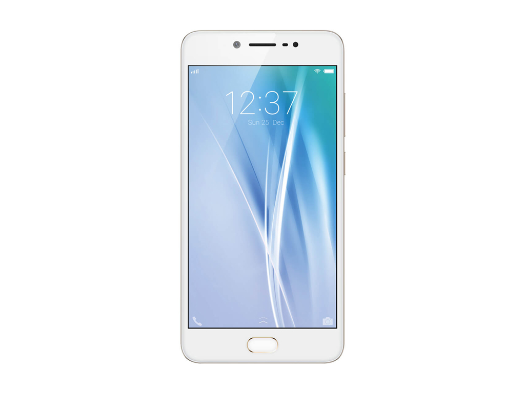Vivo V5 Notebookcheck Net External Reviews