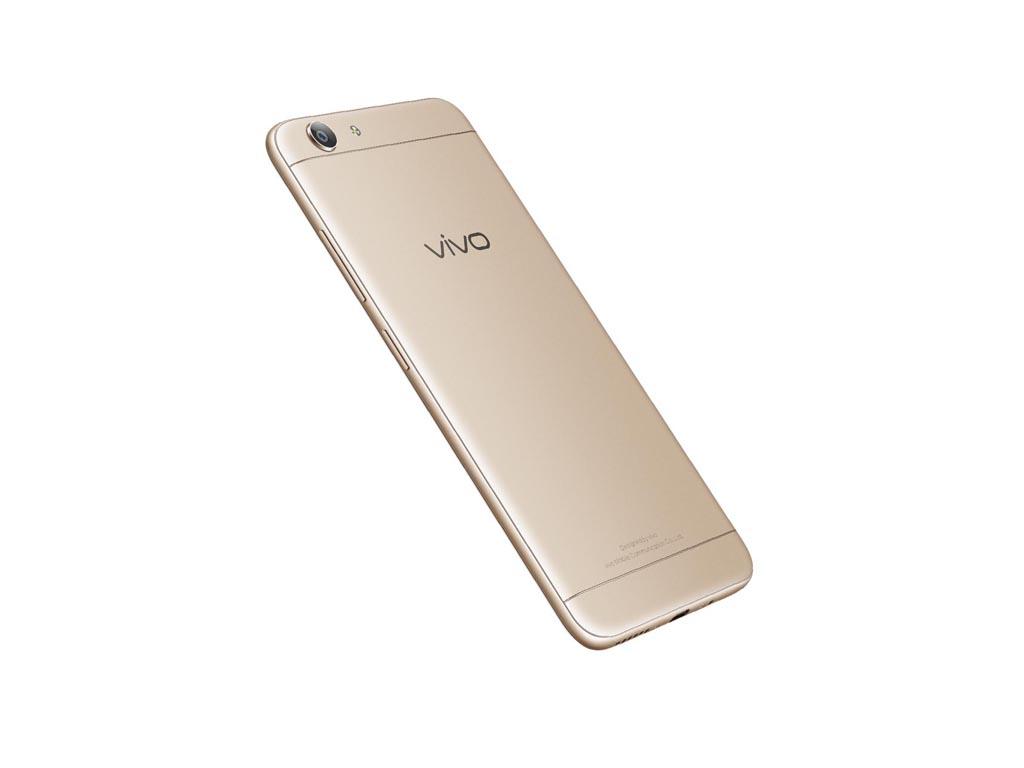Vivo Y53 - Notebookcheck net External Reviews