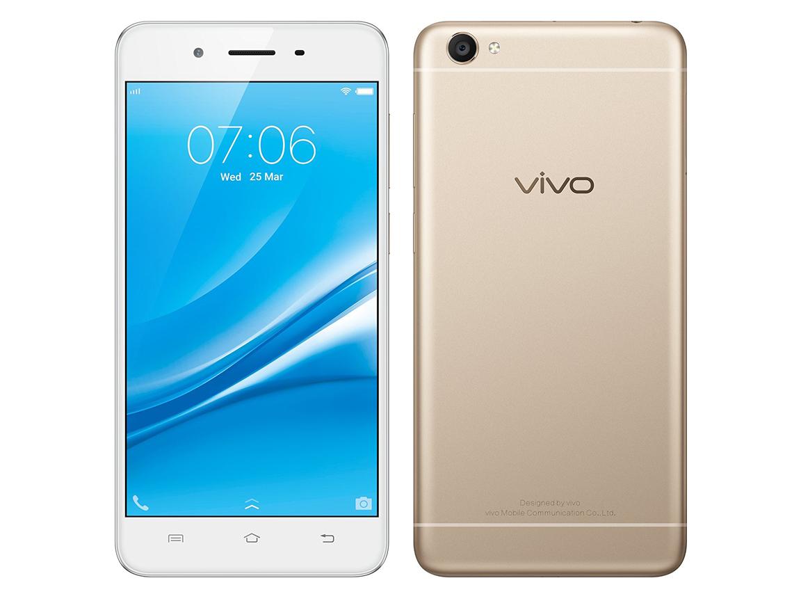Vivo Y Series Notebookchecknet External Reviews