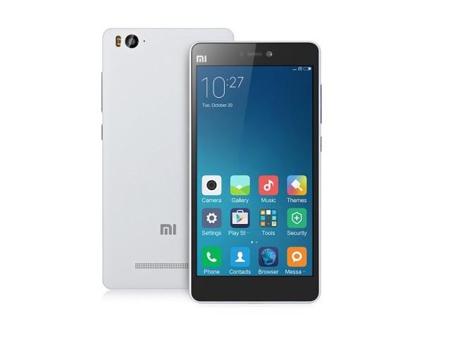 Xiaomi Mi 4c Notebookcheck Net External Reviews