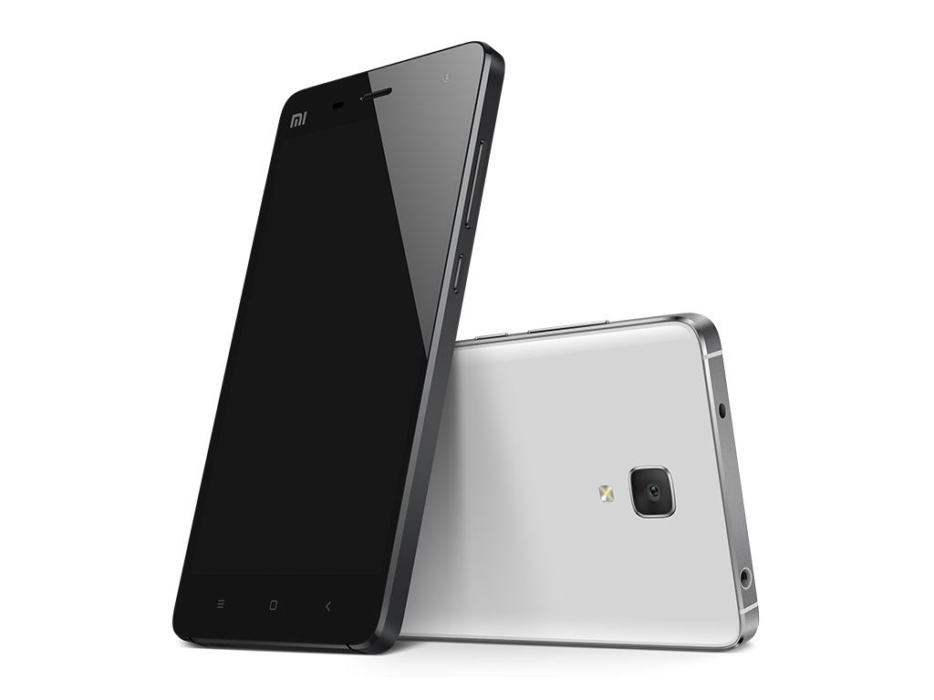 Xiaomi Mi 4i - Notebookcheck net External Reviews