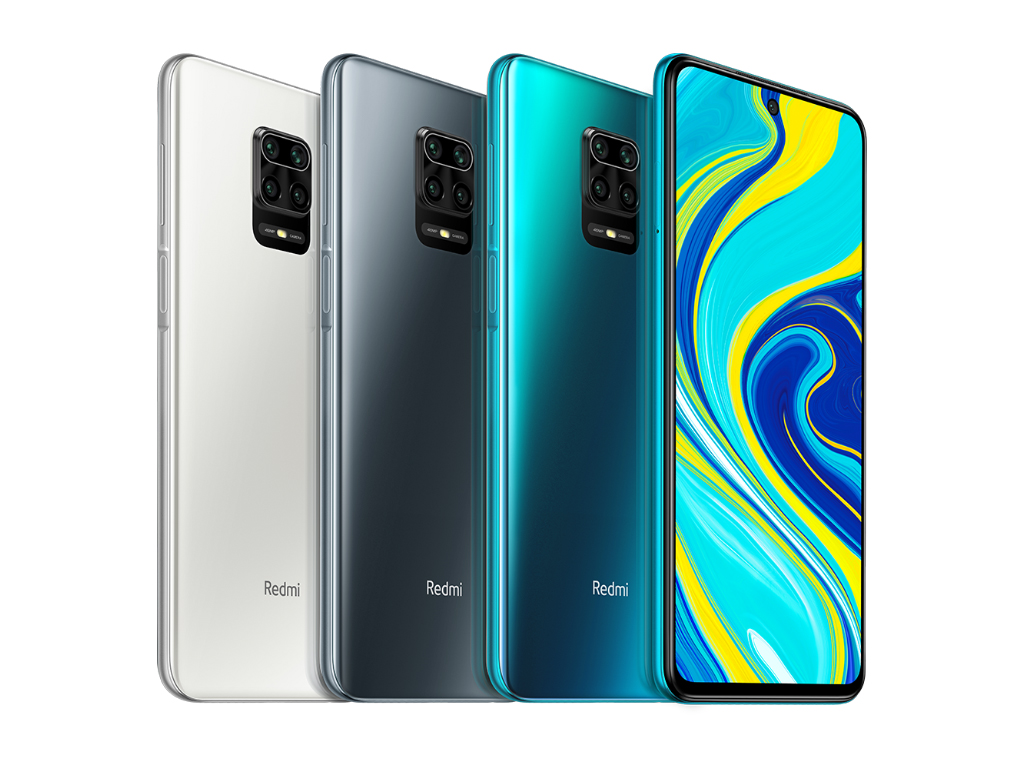 Xiaomi Redmi Note Series Notebookcheck External Reviews