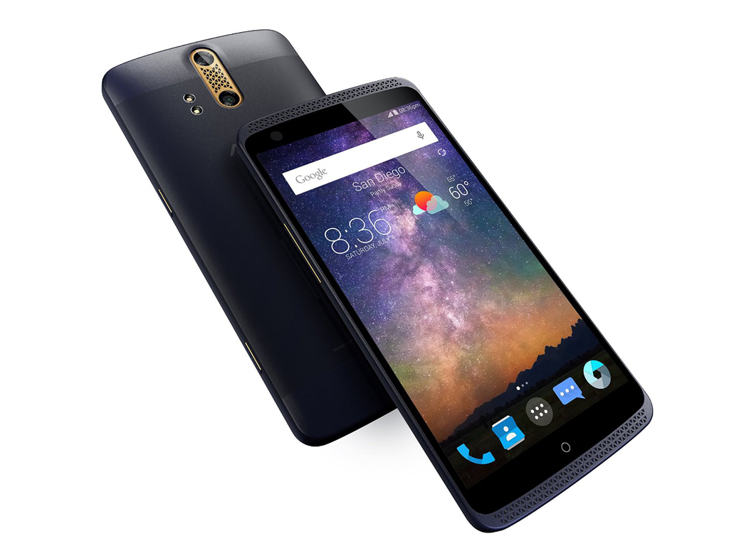 e624264466c29 ZTE Axon Series - Notebookcheck.net External Reviews