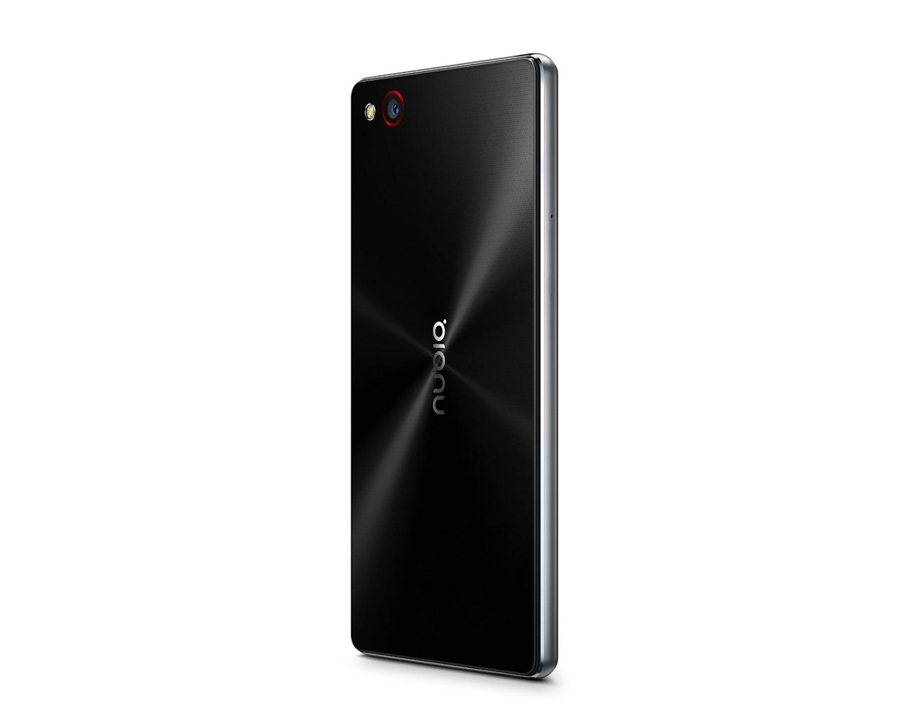 Zte Nubia Z9 Mini External Reviews
