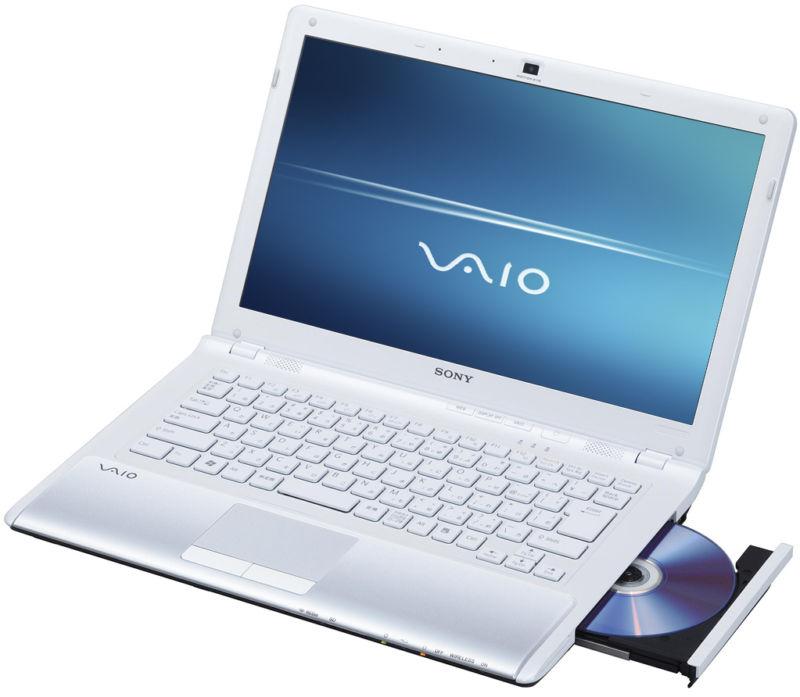 sony vaio vpc cb series notebookcheck net external reviews rh notebookcheck net sony vaio laptop owner's manual sony vaio laptop user manual pdf