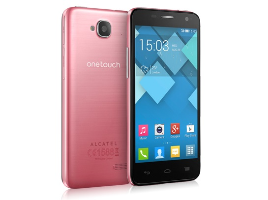 6bbf7c2f609 Alcatel One Touch Idol Series - Notebookcheck.net External Reviews