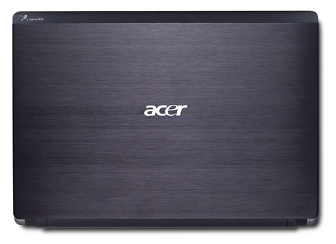 ACER ASPIRE 4820 DRIVERS