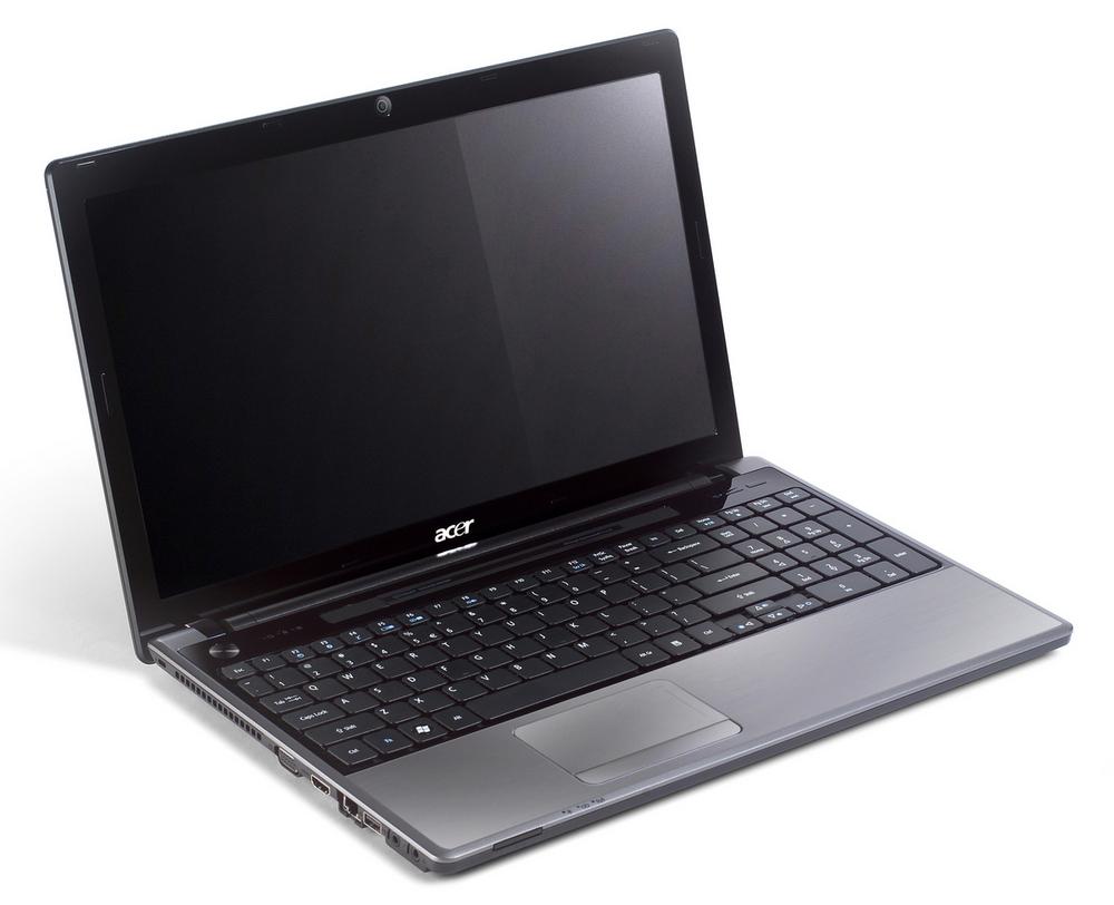 Acer Aspire 5553 Notebook AMD Chipset Driver Windows XP