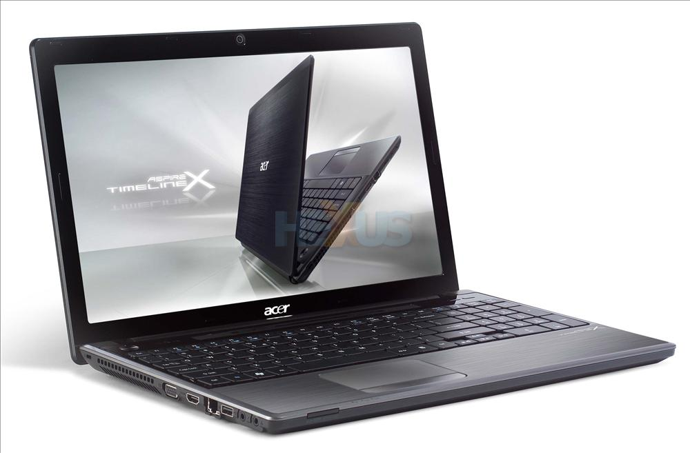 ACER ASPIRE 5820TG INTEL GRAPHICS DRIVER (2019)