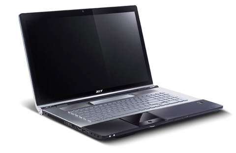 Acer Aspire 8943G AMD Notebook Graphics Driver for Windows Download